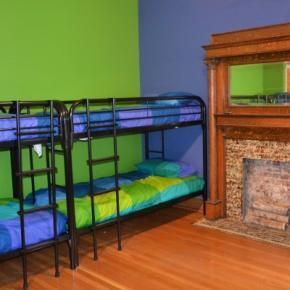 ホステル - Wrigley Hostel