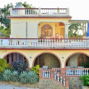 ホステル - Hostal Cuba