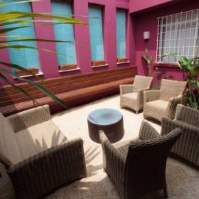 ホステル - São Paulo Lodge - Business Hostel