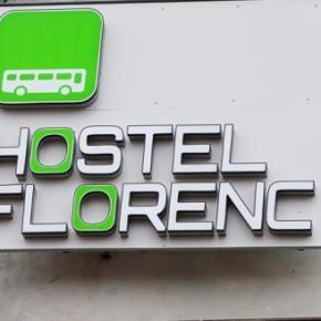 ホステル - Hostel Florenc