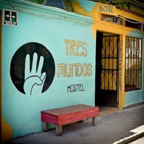 ホステル - Tres Mundos Hostel
