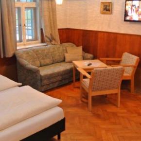 ホステル - Hotel Gruberhof