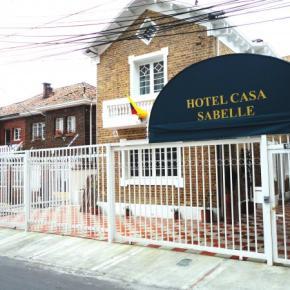 ホステル - Hotel Casa Sabelle