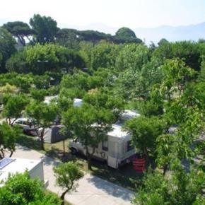 ホステル - Camping Zeus Hostel