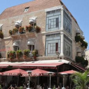 ホステル - Zion Hotel Jerusalem