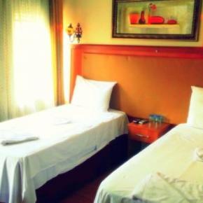 ホステル - Istanbul Sydney Hotel