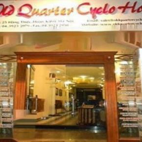 ホステル - Old Quater Cyclo Hotel