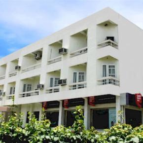 ホステル - Hotel Shikha