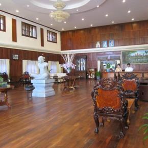 ホステル - Sokhalay Angkor Inn
