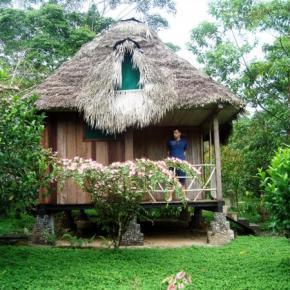 ホステル - Suchipakari Lodge