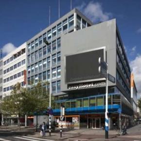 ホステル - easyHotel Rotterdam City Centre
