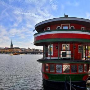 ホステル - The Red Boat