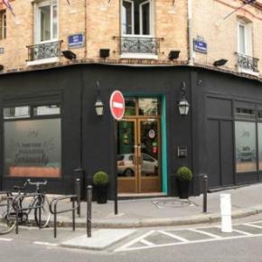 ホステル - Arty Paris