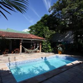 ホステル - Hostel Braz