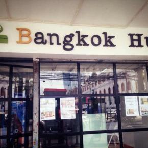 ホステル - Bangkok Hub