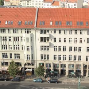 ホステル - St Christopher's Berlin Hostel