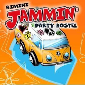 ホステル - Jammin' Hostel Rimini