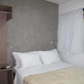 ホステル - Anhembi Hostel