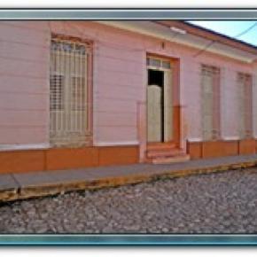 ホステル - Casa Margarita Trinidad
