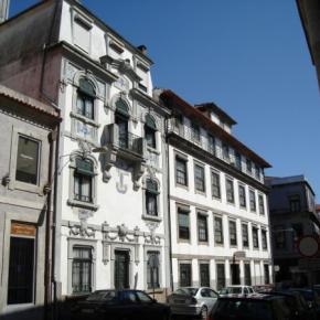 ホステル - Residencial Portuguesa
