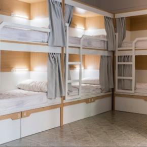 ホステル - The Loft hostel