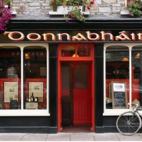 ホステル - O'Donnabhain's