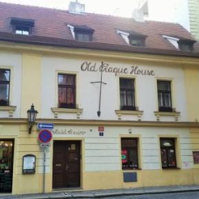 ホステル - Old Prague House