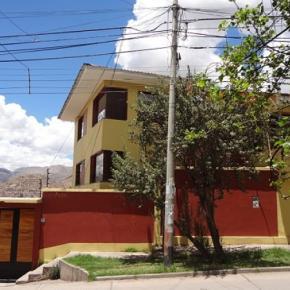 ホステル - Casa Ananta