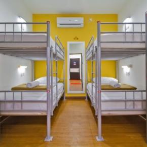 ホステル - CX Hostel Kuta Raya