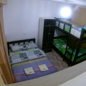 ホステル - Tampu Machi Backpackers Hostel
