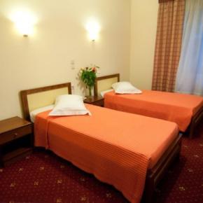 ホステル - Athens Moka Hotel