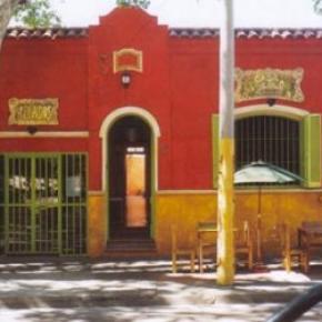 ホステル - La Casa Pueblo