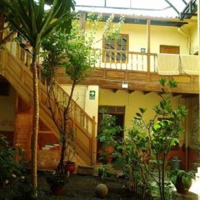 ホステル - Sumayaq Hostel