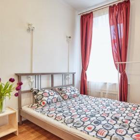 ホステル - Abrikos Hostel