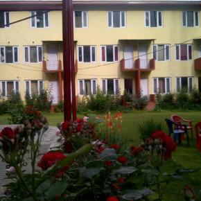 ホステル - Hotel Vikram