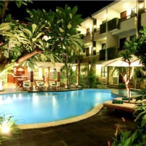 ホステル - Manggar Indonesia Hotel & Residence