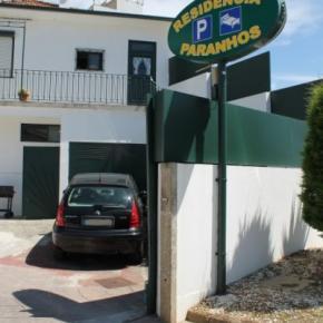ホステル - Residencial Paranhos