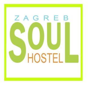 ホステル - Zagreb Soul Hostel
