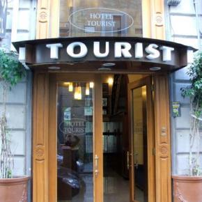 ホステル - Hotel Tourist Napoli