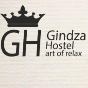 ホステル - GindzaHostel Spiridonovka