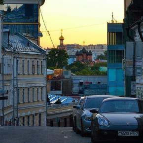 ホステル - Boomerang Hostel Moscow