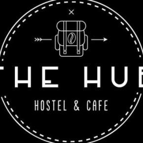 ホステル - The Hub Hostel & Café
