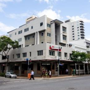 ホステル - Base Brisbane Uptown