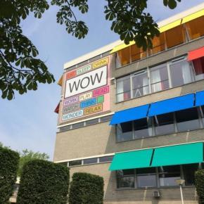 ホステル - WOW Amsterdam