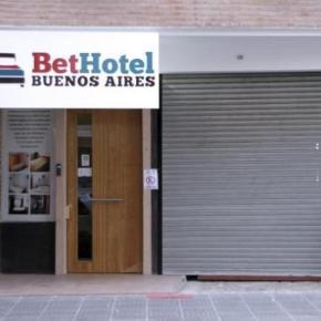 ホステル - BetHotel Buenos Aires