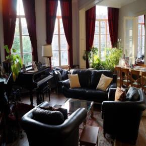 ホステル - The Captain's Guesthouse Brussels