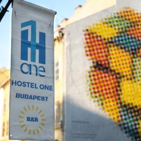 ホステル - Hostel One Budapest