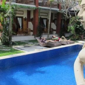 ホステル - Bisma Sari Resort