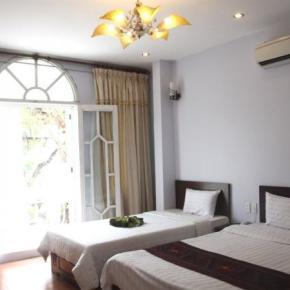 ホステル - Hanoi Golden Orchid Hotel