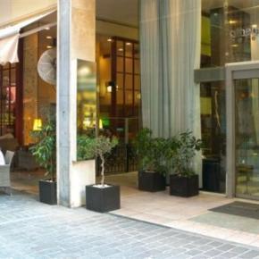 ホステル - Athens Cypria Hotel